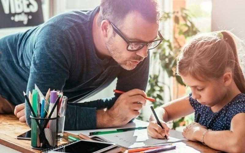 O que seu filho realmente precisa?