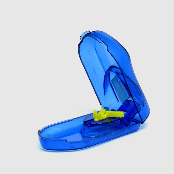 Cortador Ajustável de Comprimidos | Ajustável para vários tamanhos