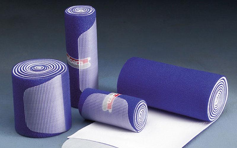 Conheça os benefícios da faixa FabriFoam NustimWrap