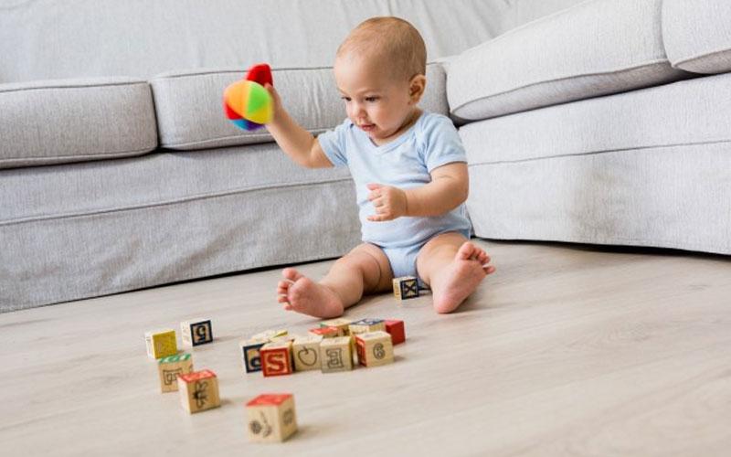 Avaliação do desenvolvimento na primeira infância
