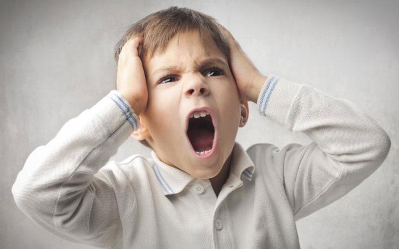 O que é distúrbio mental infantil?