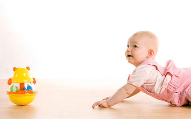 Causas e sinais do atraso psicomotor em bebês e crianças