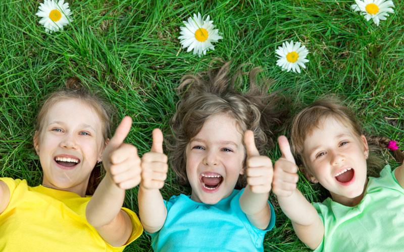 Saiba como desenvolver atividades para crianças de 0 a 5 anos