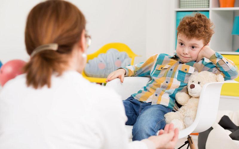 Quais são os tipos clínicos de TDAH?